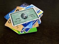 013 - Credit Cards