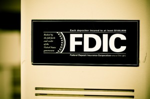 How Much FDIC Insurance Can You Have at One Bank?