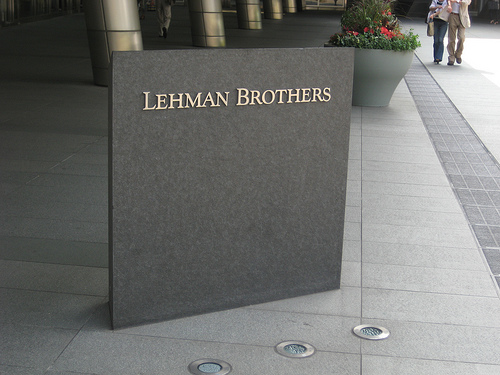 Lehman Cds Auction Should Reveal Winners And Losers Figuide