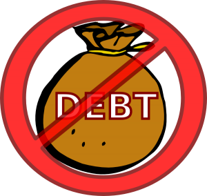 The Importance of Eliinating Debt