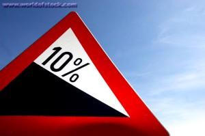 Get a Guaranteed 10% Annual Return