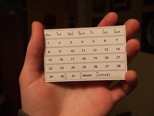 calendar_Joe Lanman
